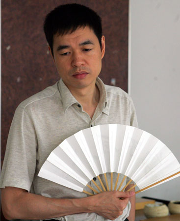 CCTV体坛风云人物候选人(2006年度)-马晓春