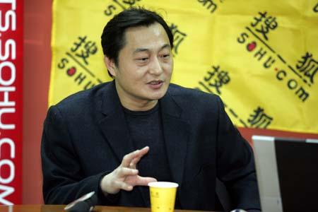 CCTV体坛风云人物候选人(2006年度)-姚滨