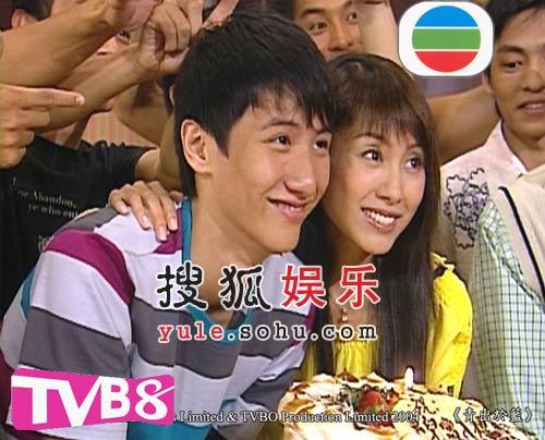 TVB剧集:《青出于蓝》(2004年)