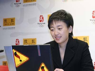 ...tv北京车展特别报道》总导演石正茂女士光临搜狐嘉宾聊天室.