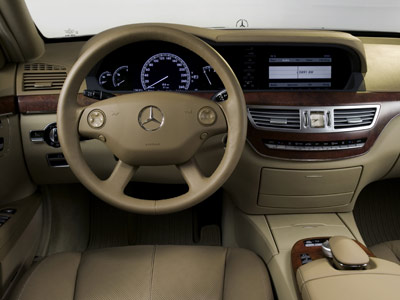 旗舰家族添新贵 新S300加长版将上市