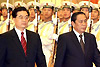 胡锦涛,出访,亚洲,APEC,越南
