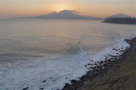 日本千岛群岛发生8.1级地震 已发海啸警报