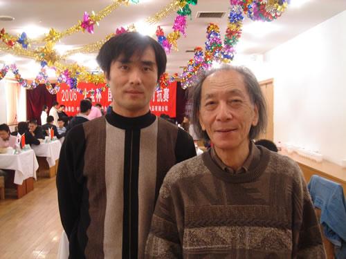 """国际新锐赛""""前世今生"""" 四方""""教父""""居功至伟"""