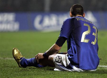 友谊赛-马特拉奇再送乌龙大礼 意大利1-1土耳其