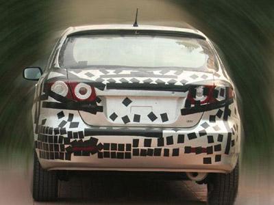 比亚迪F3两厢、F6可能缺席北京车展(图)
