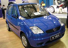 北斗星 路宝 乐驰 QQ  4款5万家轿大PK(图)
