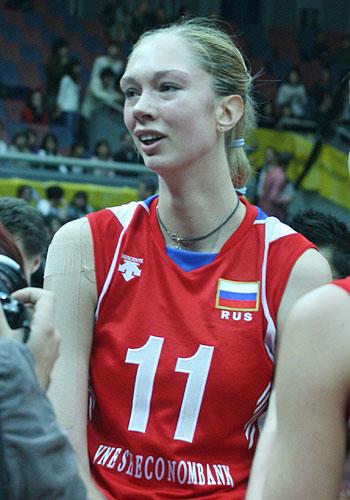 世锦赛-时隔16年再登巅峰 俄罗斯3-2胜巴西夺冠