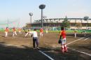图文:中国女垒东渡扶桑 参加日本杯热身亚运会