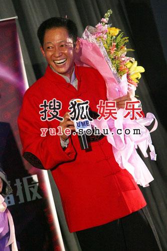 范冰冰不爱型男爱导演 大胆表白忘年恋(组图)