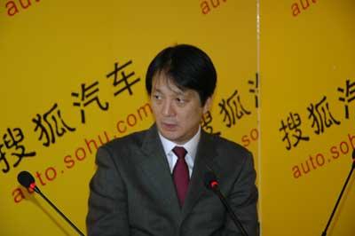 毛利悟:中国是全世界最有魅力市场