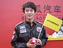 2006北京国际车展,北京国际车展,北京车展,美女,模特