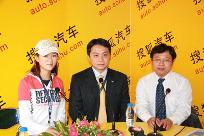 宾利中国业务总经理郑飚