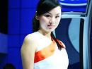 06北京车展--模特MM篇