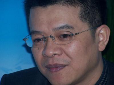 专访东南汽车营业部 广宣 企划组经理石启熹 组高清图片