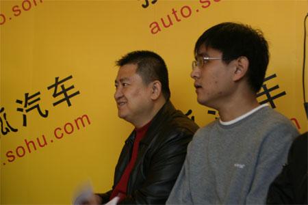 天谭地谭技术篇:中国车只能模仿或抄袭