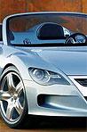 我最喜欢的车模评选,2006北京车展