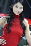 2006北京车展,美女
