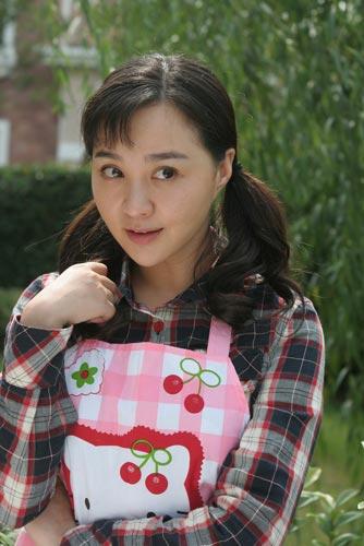 电视剧 保姆 主要演员童 童饰陶燕子