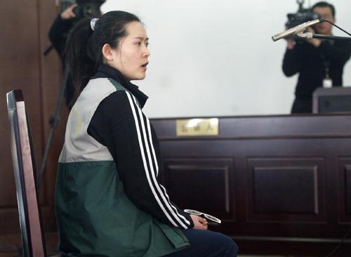 前江西南昌电视台女主持人高璐-美女主持拘禁前男友讨债被判18个月