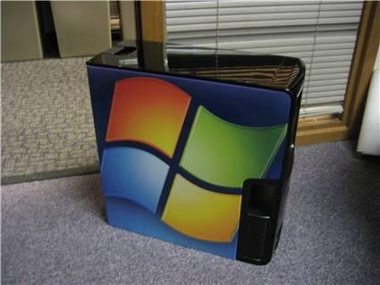 来自戴尔和微软:Windows Vista个性化PC设计