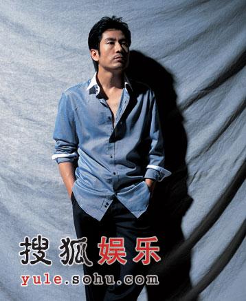 王小帅新片《左右》开机 成泰燊诠释新好男人