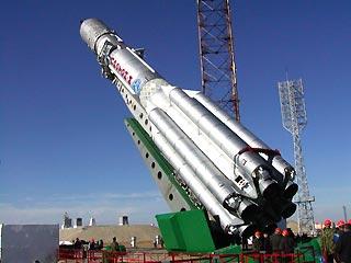 """俄罗斯""""亮剑""""太空军事复兴计划 直指美国(图)"""