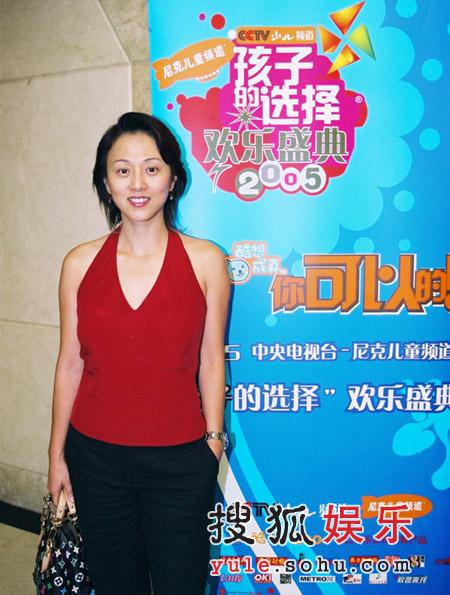 """章子怡李亦非被评""""亚洲最具影响力十位女性"""""""