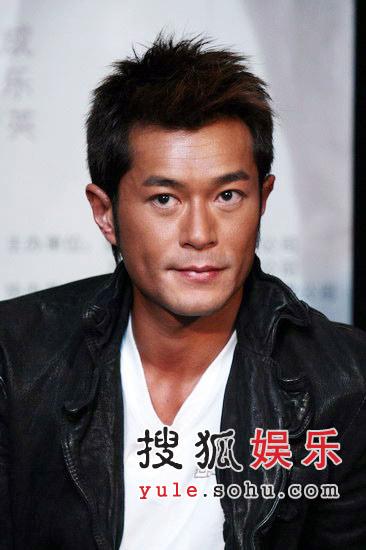 刘若英坦言自己不愿懂爱情 古天乐对其不来电