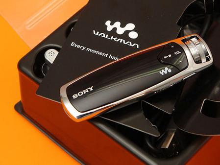 让你痛恨自己钱包的四款诱人MP3产品