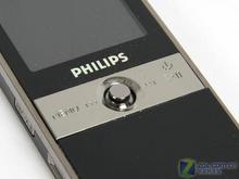 飞利浦MP3再降价 超薄外形售价799元