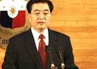 胡锦涛出访东南亚三国