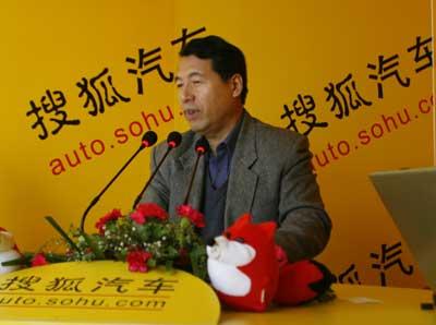 中国社会科学院工业经济研究所的主任赵英