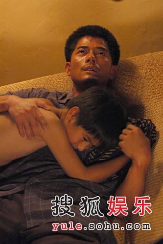 《父子》精彩剧照-1