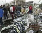 伊拉克连环爆炸