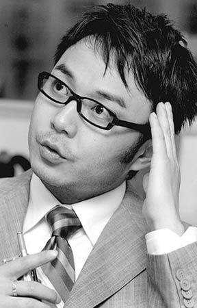 宋祖德:李湘嫌李厚霖没钱才离婚 王菲将蹈覆辙