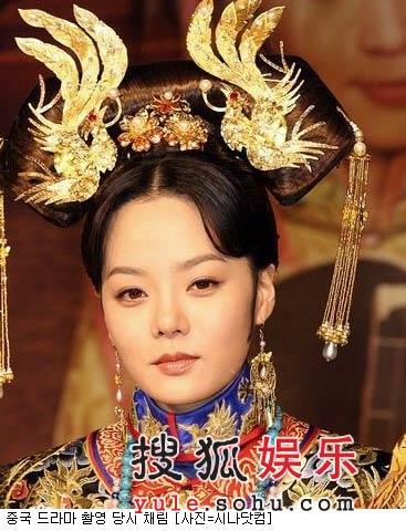 《五月子之春》演员确定 蔡琳离婚之后重登台