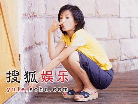 赵薇临时缺席金马有原因 小张柏芝跻身文艺榜