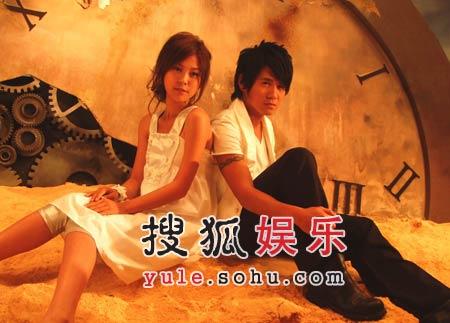 滚石艺人齐聚广州 2006金曲金榜典礼一触即发