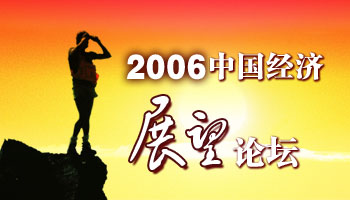 2006,CCTV,中国,经济,年度人物,评选,人物评选,中国经济