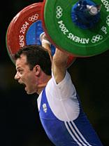 希腊奥运举重名将身败名裂 服用兴奋剂被判入狱