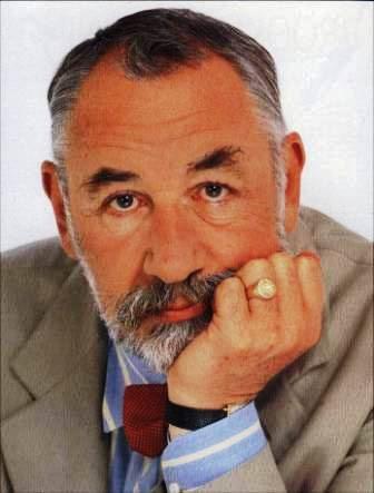 《老枪》主演法国演员菲利普-努瓦雷去世(图)