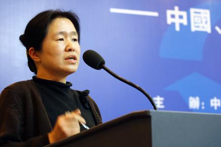 罗天虹:欧洲经验或可成为东亚合作机制参照依据