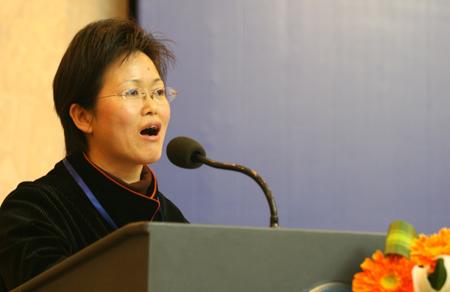 江新凤:六方会谈机制是解决朝核危机最优方案