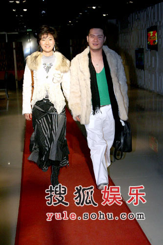 图:韩国美容机构李嘉子代表