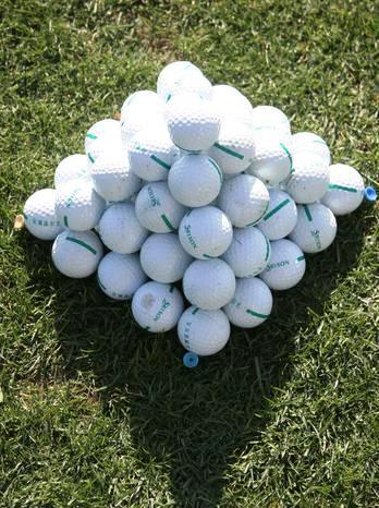 中国高尔夫球场居世界第五 近30万国人打高尔夫
