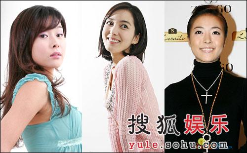 12名韩国女星做客娱乐节目 大方坦白曾经整容