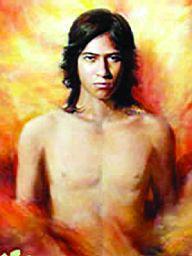 周渝民裸体画像日本售出 大S欲付双倍价钱购回