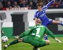德甲联赛-拜仁