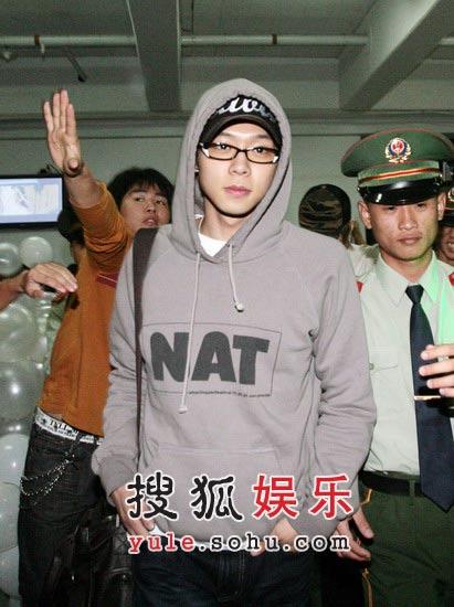 组图:搜狐娱乐48小时全程直击SM家族海南行